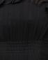 Платье-мини из шелка без бретелей Philosophy di Alberta Ferretti  –  Деталь