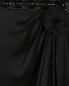 Платье-мини с драпировкой Philosophy di Alberta Ferretti  –  Деталь1