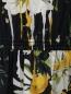 Платье-миди из хлопка с цветочным узором Jean Paul Gaultier  –  Деталь1