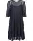 Платье-миди с короткими рукавами Max&Co  –  Общий вид