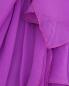 Платье из шелка с открытыми плечами Alberta Ferretti  –  Деталь1