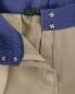 Укороченные брюки из шелка Maurizio Pecoraro  –  Деталь1