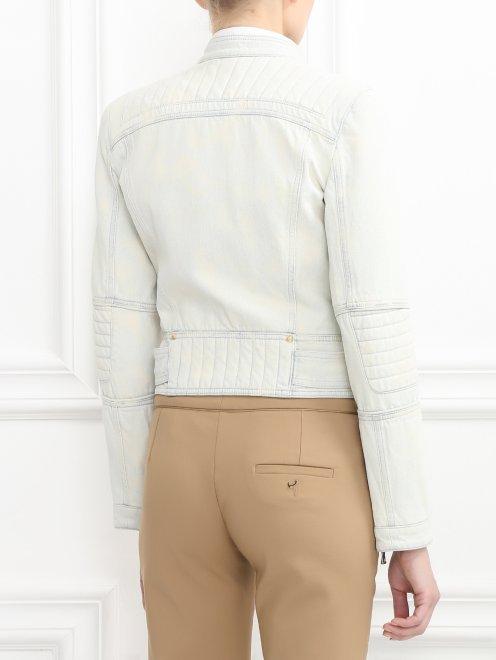 Куртка джинсовая  - Общий вид
