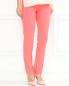 Узкие брюки со стрелками Moschino Cheap&Chic  –  Модель Верх-Низ
