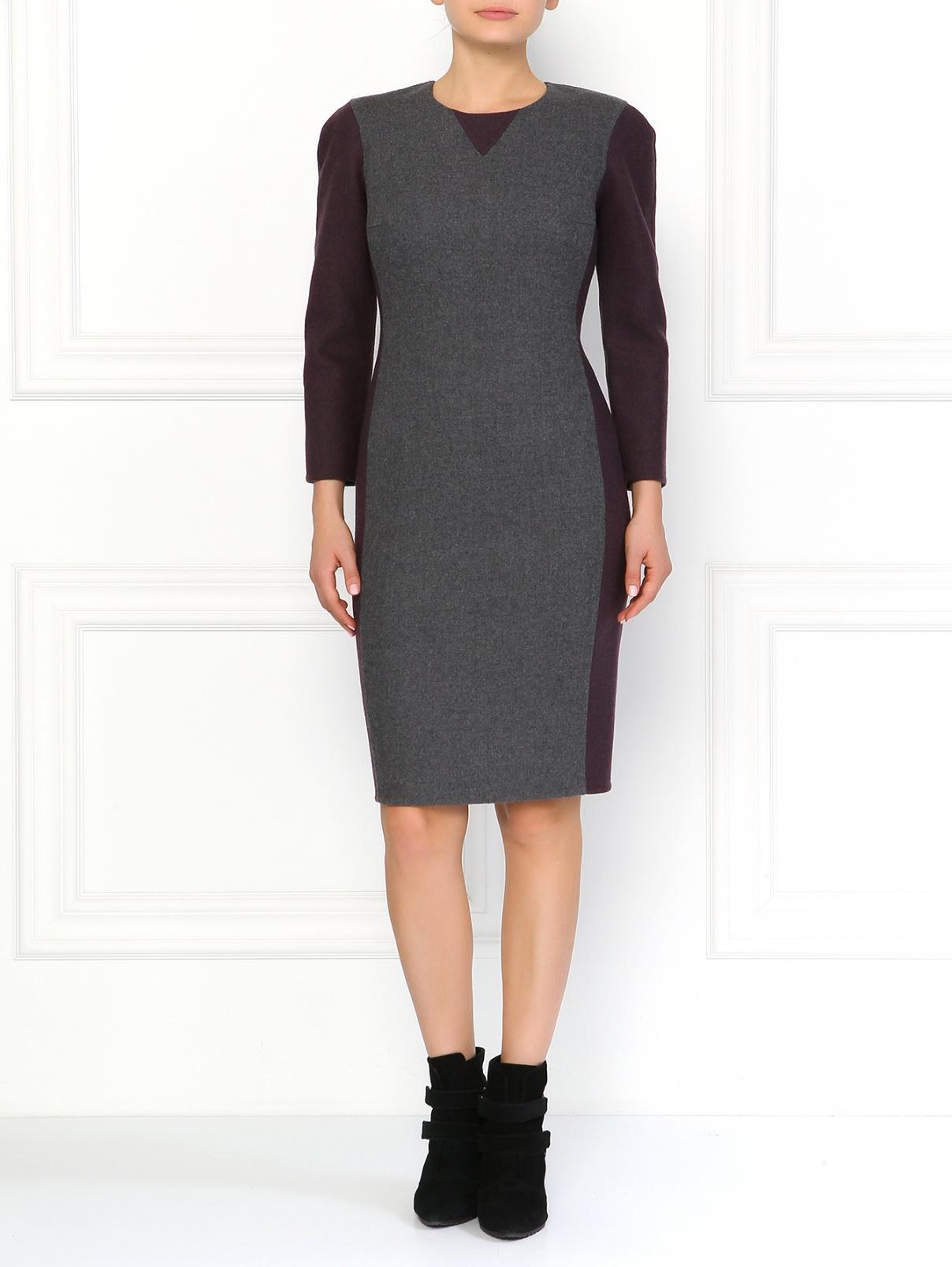 Платье Paul Smith  –  Модель Общий вид