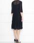 Платье-миди с короткими рукавами Max&Co  –  МодельВерхНиз1