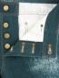 Прямые джинсы с имитацией потертости Alena Akhmadullina  –  Деталь1