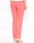 Узкие брюки со стрелками Moschino Cheap&Chic  –  Модель Верх-Низ1