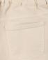 Джинсы прямого кроя с боковыми карманами Marina Sport  –  Деталь