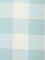 """Трикотажный топ без рукавов с узором """"клетка"""" Jil Sander  –  Деталь"""