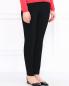 Укороченные брюки со стрелками Barbara Bui  –  Модель Верх-Низ