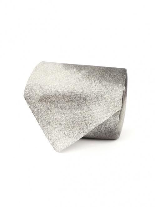 Галстук из шелка  - Общий вид