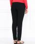 Укороченные брюки со стрелками Barbara Bui  –  Модель Верх-Низ1