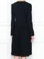 Платье-миди с декоративной отделкой Max&Co  –  МодельВерхНиз1