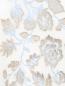 Платье свободного кроя из шелка с аппликацией Daniela de Souza  –  Деталь1