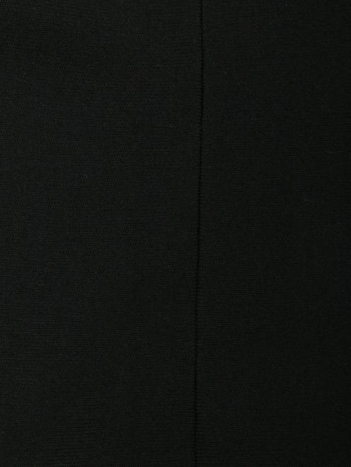 Юбка-миди из шерсти - Деталь1