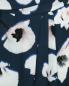 Юбка-макси из шелка с цветочным узором ICEBERG  –  Деталь1