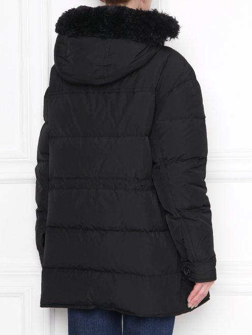 Куртка стеганая  - МодельВерхНиз1