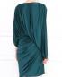 Платье с драпировкой Greta Constantine  –  Модель Верх-Низ1