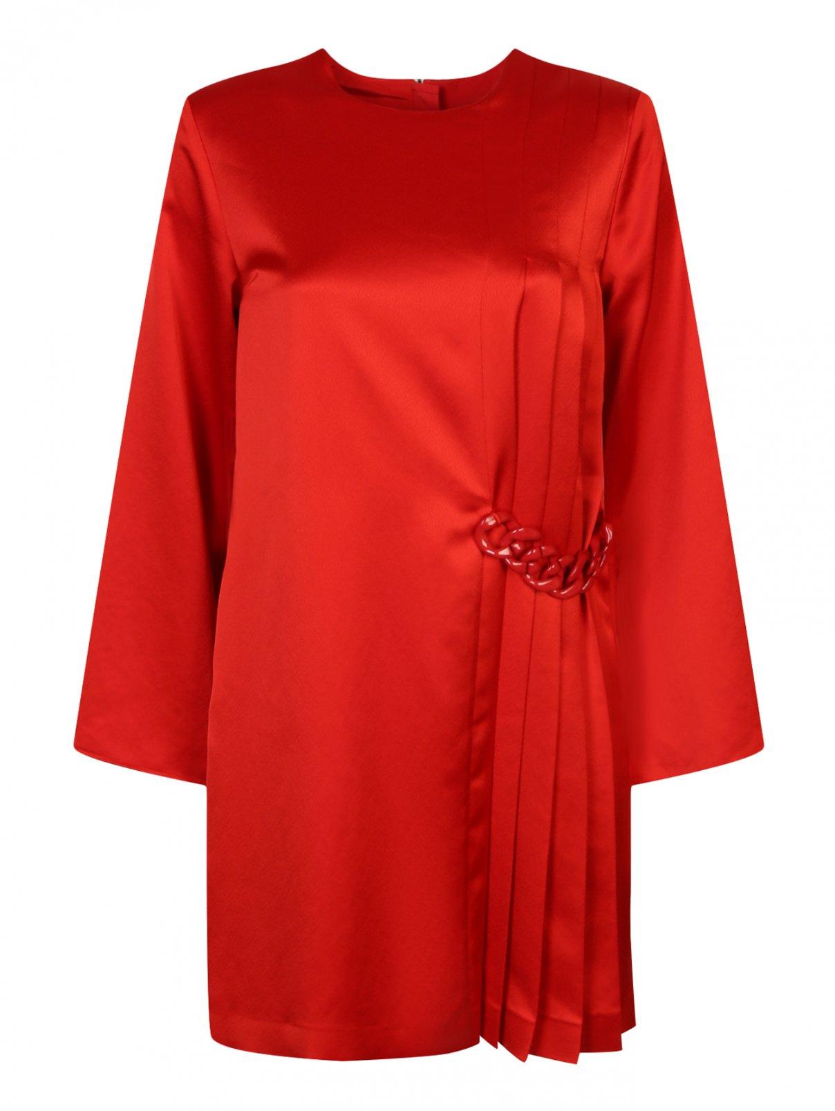 Платье с декором MSGM  –  Общий вид