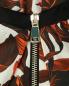 Платье хлопковое, с цветочным узором Marina Rinaldi  –  Деталь